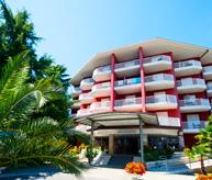 Отель Haliaetum