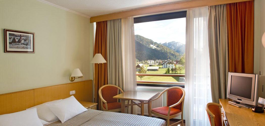 होटल कोम्पस क्रांज्स्का गोरा