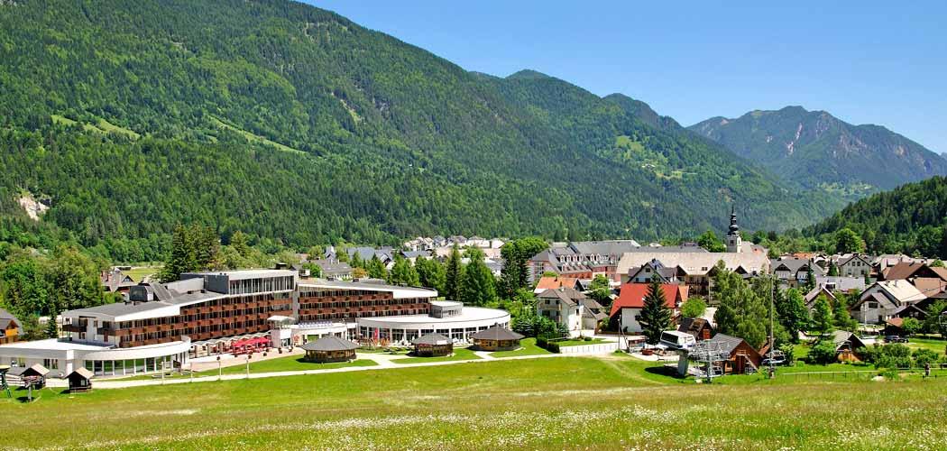 Slovenia Benessere Kranjska Gora