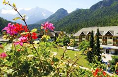 स्लोवेनिया अपार्टमेंट विट्रानक स्लोवेनिया स्पा परिवार विशेष दो जून ब्रिज प्रदान करता है