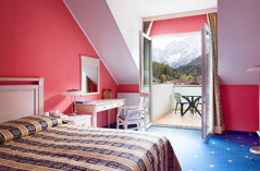 Slovenija ponuja Ramada Hotel & Suites Romantic Weekend