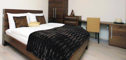 Sobe in apartmaji Villa Aina