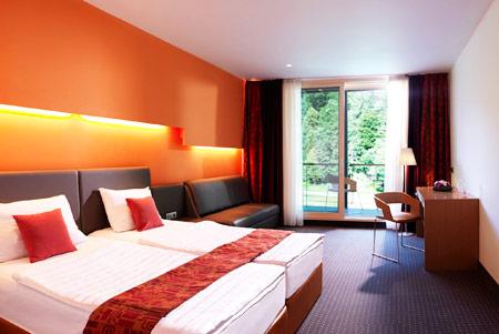 Hotelul + Winter