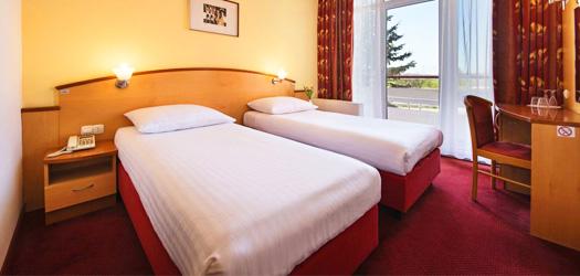 利帕伦达瓦酒店