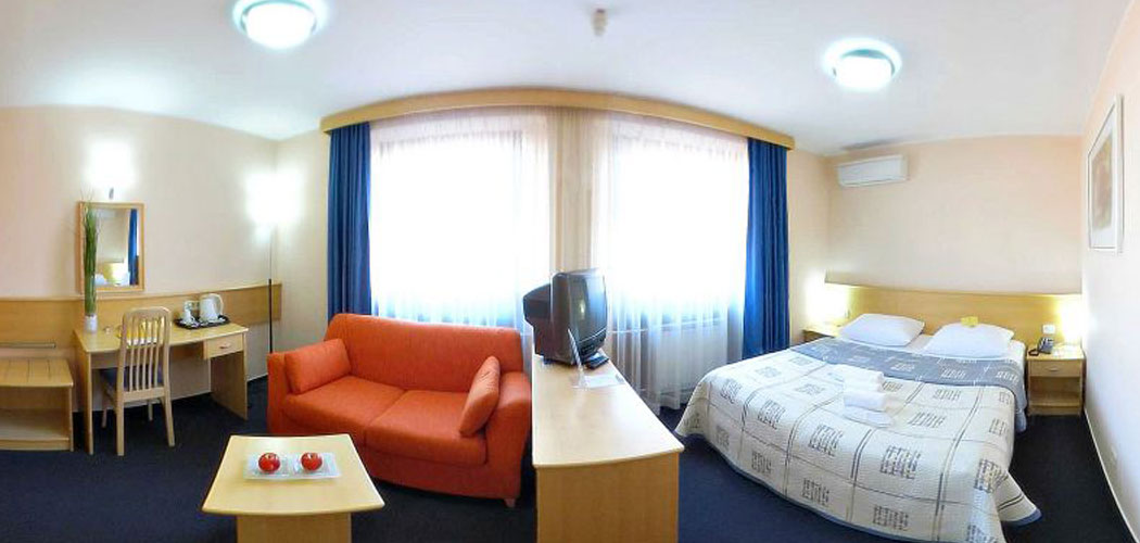 Hotel Ibis Styles Maribor City Center Maribor