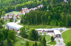 Slovenija ponuja Hotel Bellevue Romantic Weekend