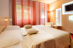Slovenia   Maribor  Benessere Offerte   Hotel Habakuk ****