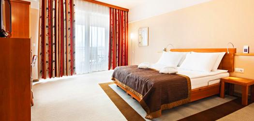 Hotel Livada Prestige Moravske
