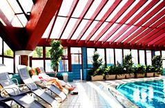 स्लोवेनिया होटल अज्दा प्रदान करता है