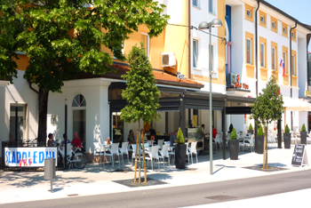 Отель Липа
