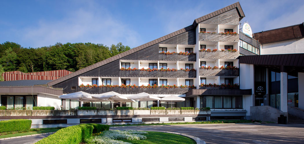 होटल ब्रेज़ा ओलिमिया