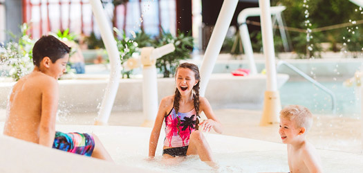 Pacchetto Family Fun Wellness Hotel Sotelia - ☆☆☆☆Sup