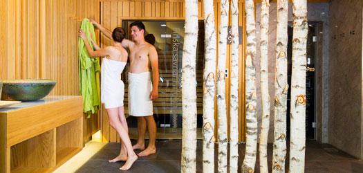 Paket Doživite svoje strasti Hotel Sport -