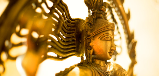 Shakti center Ayurveda