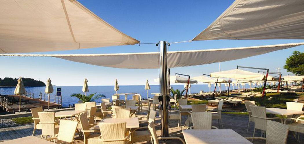 Hotel Riviera Portorose