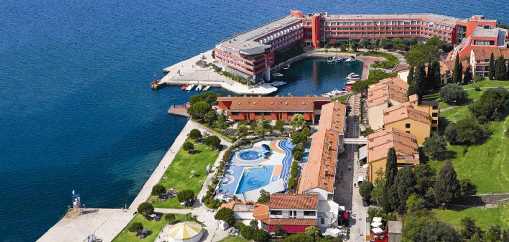 होटल हिस्टोरियन पोर्टोरोउज़