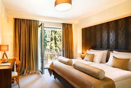 Hotel + Promocija