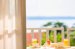 斯洛文尼亚提供Depelance Casa Bel Moretto浪漫周末