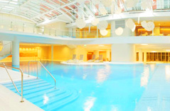 Hotel Slovenija Total Wellness