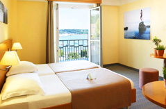 Hotel Mirna Benessere Totale