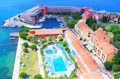 斯洛文尼亚优惠:PortorožSpa -  Hotel Riviera酒店的冬季和春季