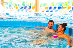 Slovenija ponuja Grand Hotel Primus Romantic Weekend
