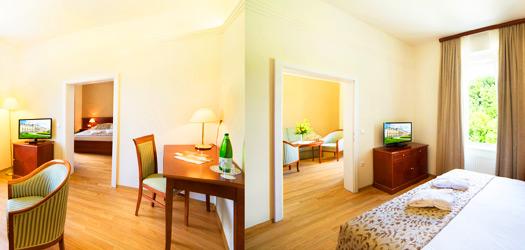 Grand hotel Rogaška Rogaška