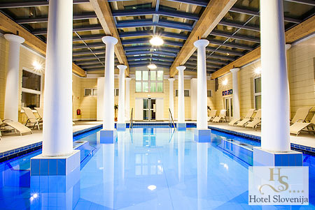 Paket Boom Hotel Slovenija -