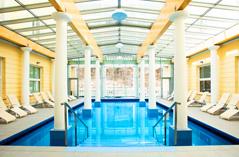 SLOVENIJA PONUDBA: Rogaška Spa - zima in pomlad na Hotelu Riviera