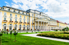Slovenia Offerte Grand Hotel Rogaska Estate