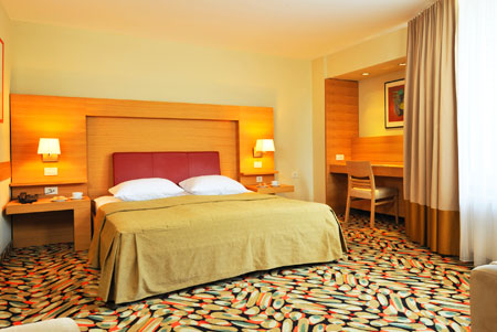 Hotel + Spring