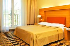 斯洛文尼亚优惠:Smarjeske Toplice  -  Hotel Riviera酒店的冬季和春季