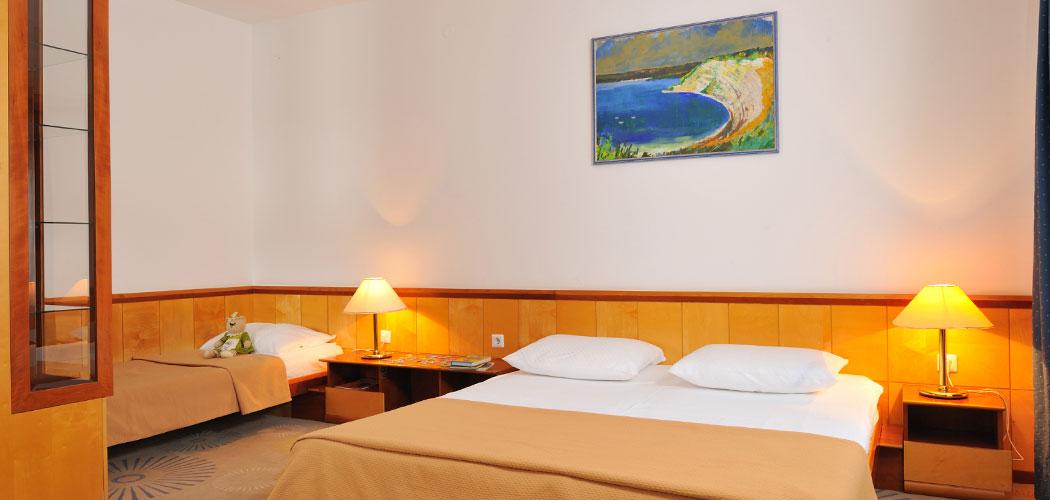 Hotel Laguna Strugnano