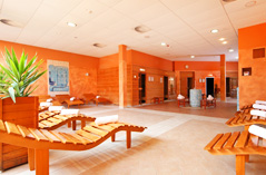 Hotel Salinera Total Wellness