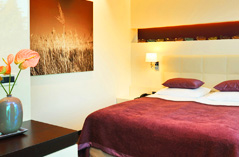 斯洛文尼亚提供Hotel Svoboda浪漫周末