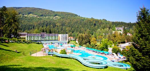 Hotel Terme di Topolsica