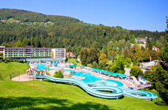 Hotel Vesna Weekend Romantici