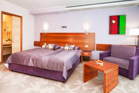 Отель + Promotion