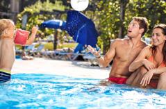 SLOVENIJA PONUDBA: Zreče Spa - Zima in pomlad na Hotelu Riviera